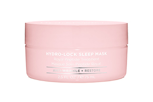 HYDRO-LOCK SLEEP MASK Royal Peptide Treatment